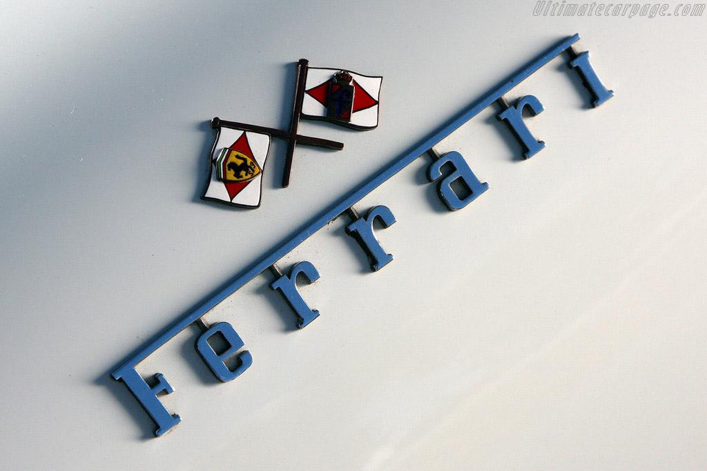 Ferrari 410 Superamerica - Chassis: 1311SA   - 2008 Meadow Brook Concours d'Elegance