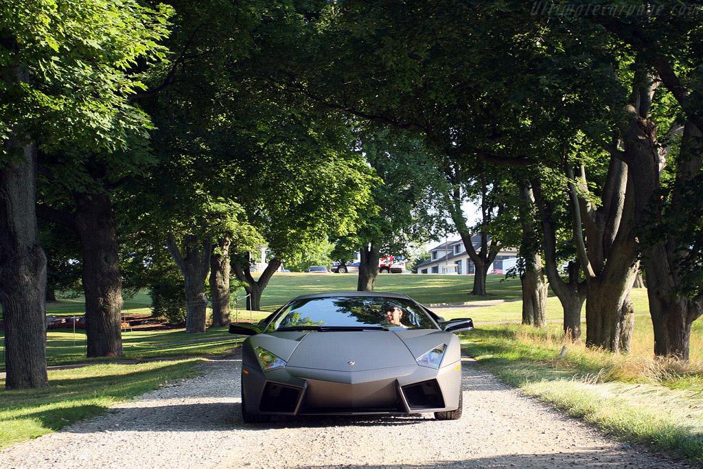 Lamborghini Reventon    - 2008 Meadow Brook Concours d'Elegance