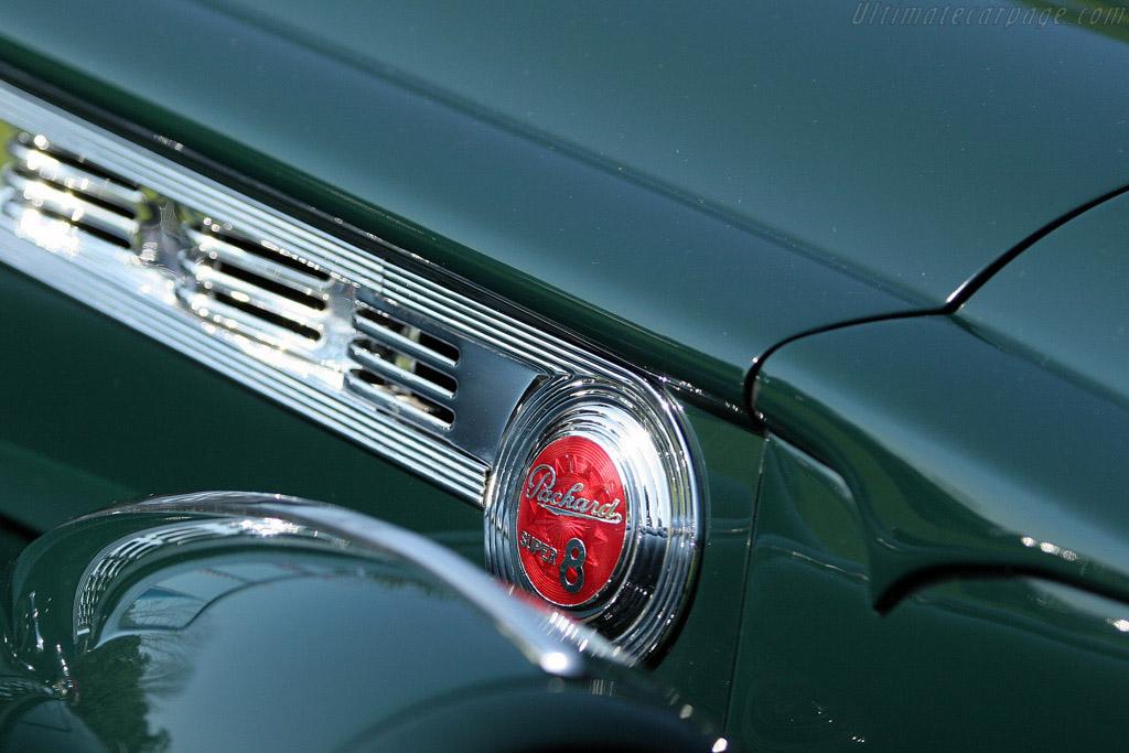 Packard 2 Door Rollson Convertible    - 2008 Meadow Brook Concours d'Elegance