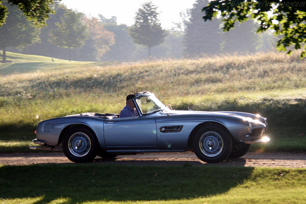 BMW 507    - 2006 Meadow Brook Concours d'Elegance