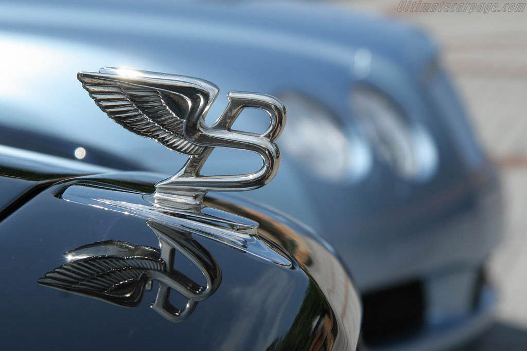 Bentley Arnage    - 2006 Meadow Brook Concours d'Elegance