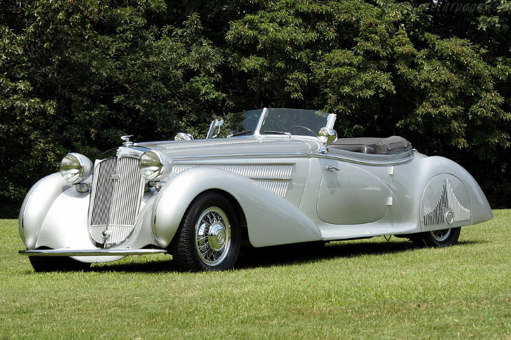 Best in Show Foreign - Chassis: 854275   - 2006 Meadow Brook Concours d'Elegance