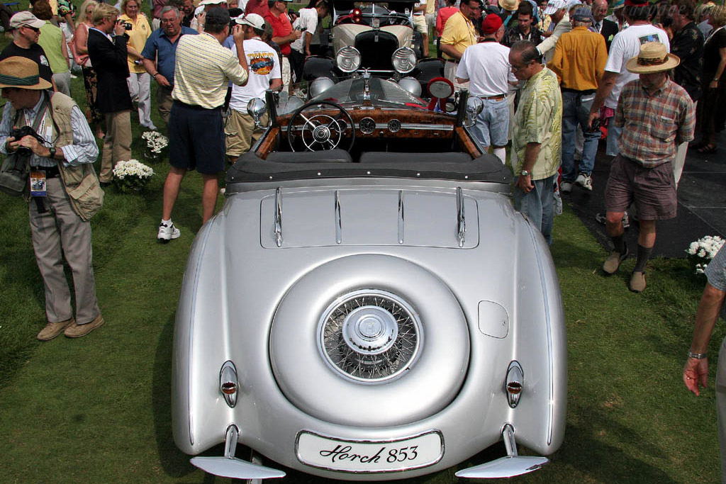 Best in Show Winners - Chassis: 854275   - 2006 Meadow Brook Concours d'Elegance