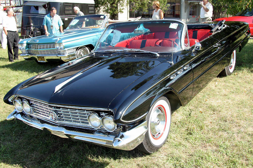 Buick LeSabre Convertible - Chassis: 4H1055872   - 2006 Meadow Brook Concours d'Elegance