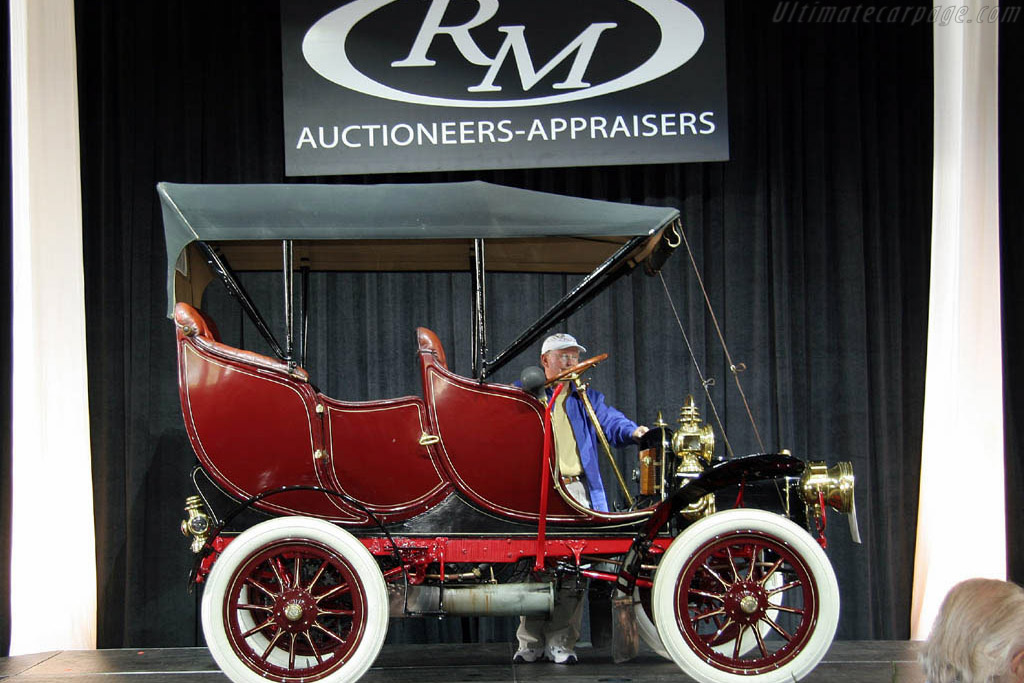 Cadillac Model K Tourer - Chassis: 2496   - 2006 Meadow Brook Concours d'Elegance