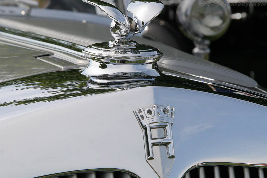 Horch 853 A Erdmann & Rossi Sport Cabriolet - Chassis: 854275   - 2006 Meadow Brook Concours d'Elegance