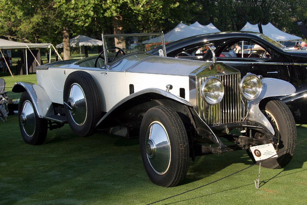 Rolls-Royce Phantom I    - 2006 Meadow Brook Concours d'Elegance