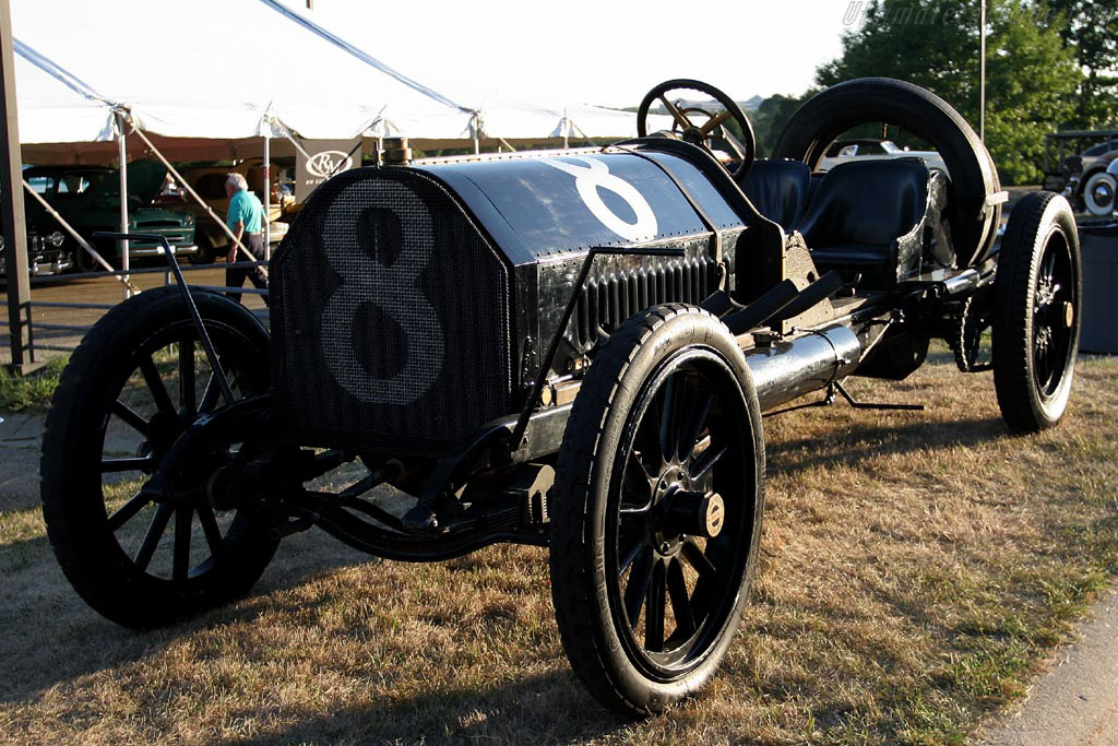 1909 ALCO Six Race Car     - 2007 Meadow Brook Concours d'Elegance