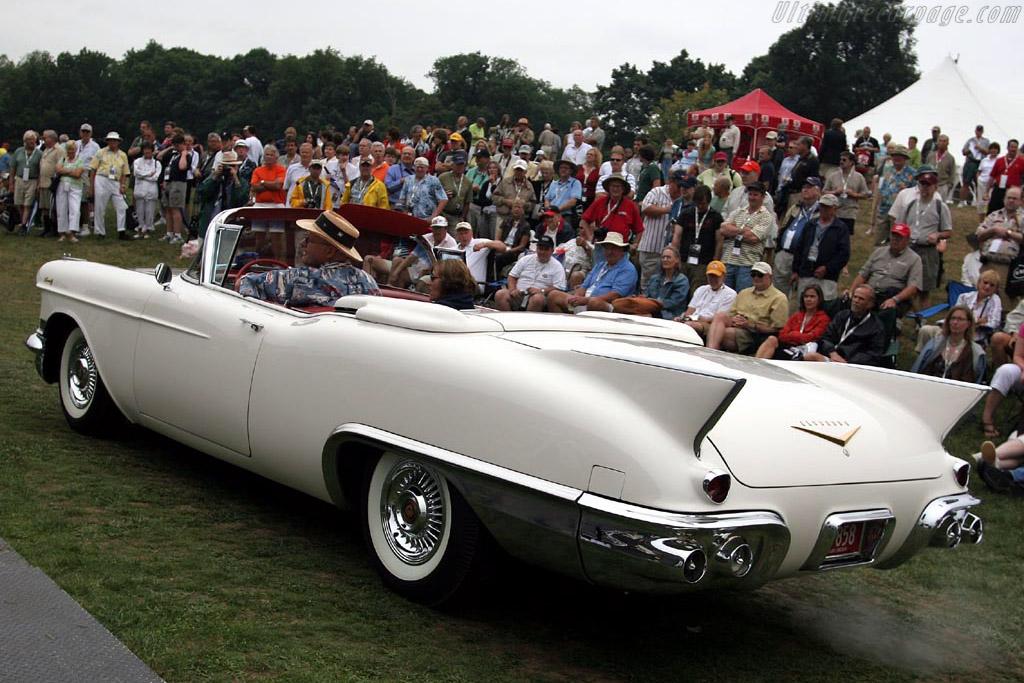 Cadillac Eldorado Biarritz Convertible    - 2007 Meadow Brook Concours d'Elegance
