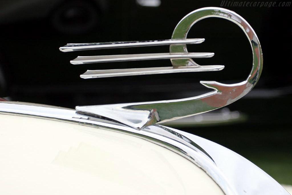 Duesenberg Speedster    - 2007 Meadow Brook Concours d'Elegance