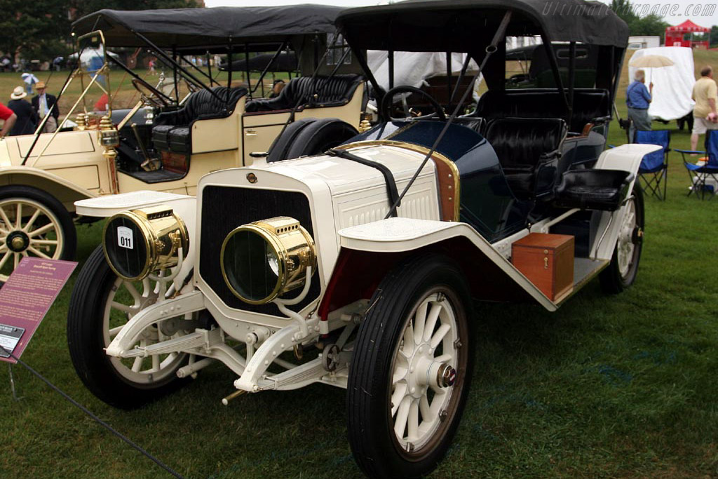 Lozier  Briarwood Sport Touring    - 2007 Meadow Brook Concours d'Elegance