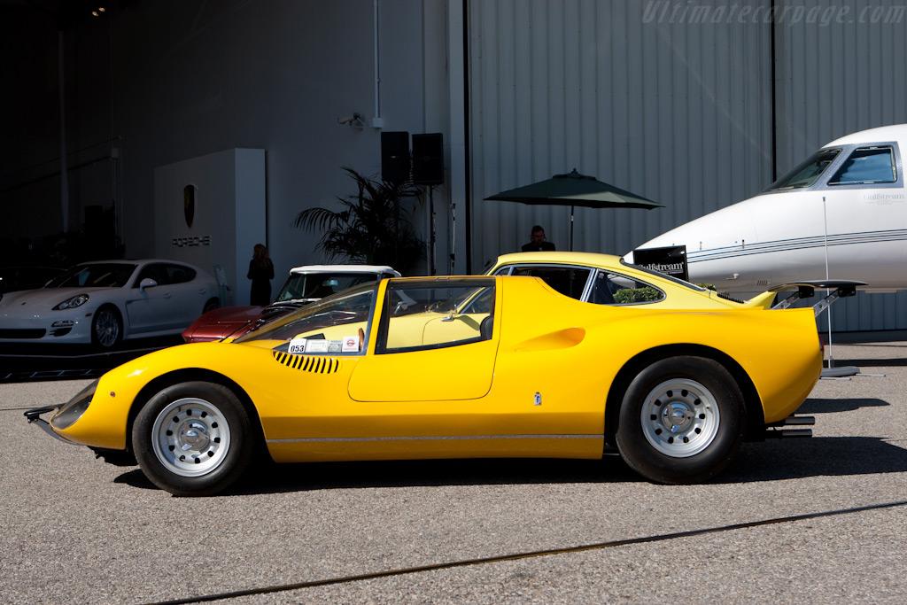 Ferrari 206 Dino Competizione - Chassis: 034   - 2009 Monterey Classic Car Week