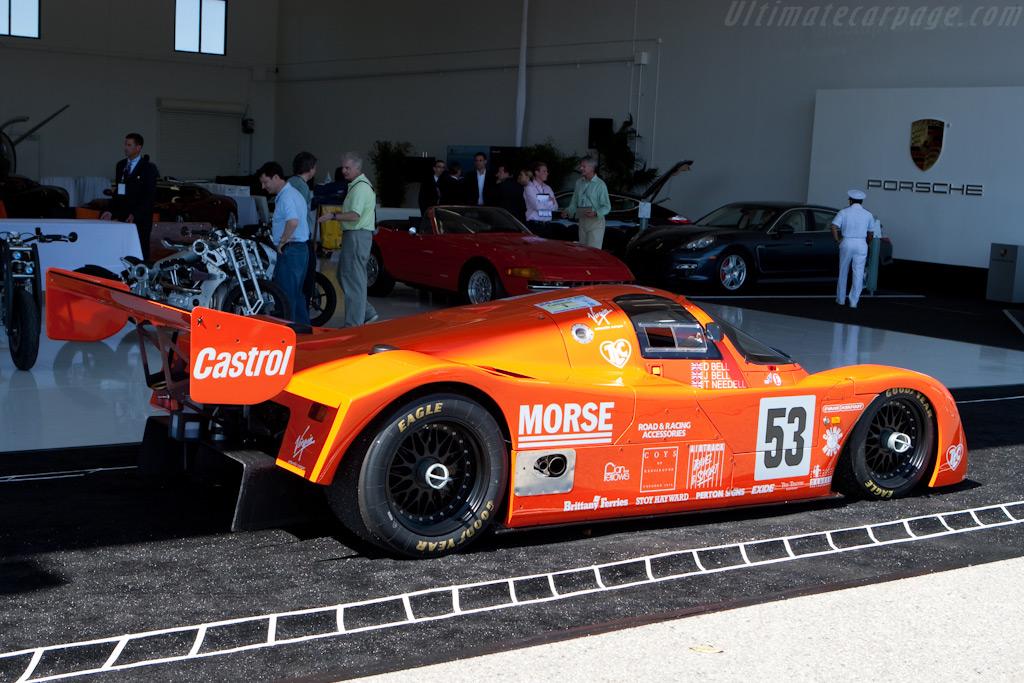Porsche 962C - Chassis: RLR-202   - 2009 Monterey Classic Car Week