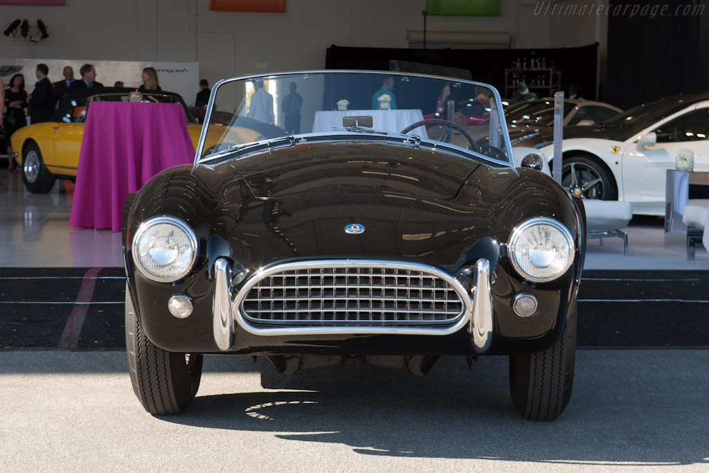 AC Shelby Cobra - Chassis: CSX2100   - 2012 McCall Motorworks Revival