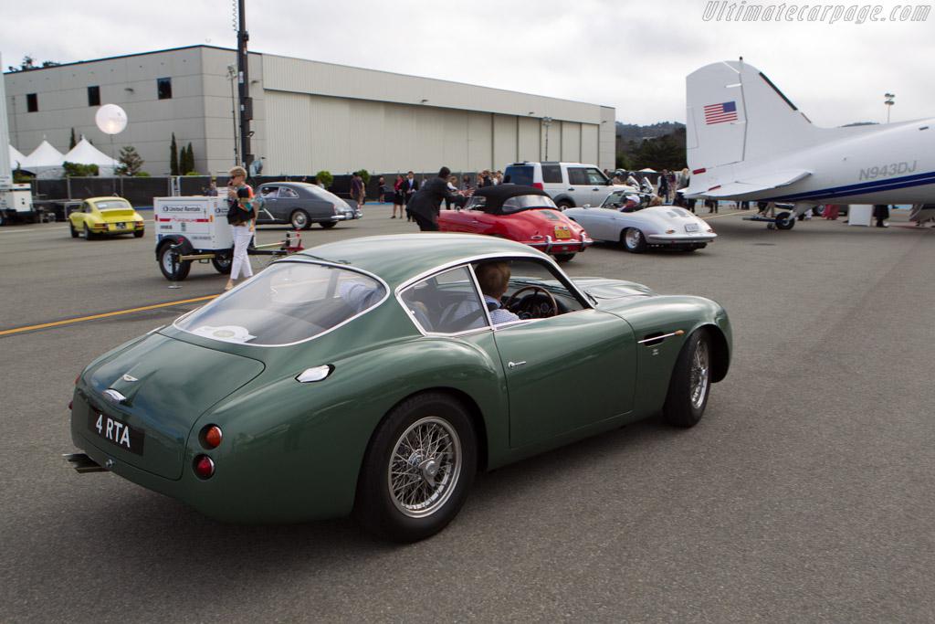 Aston Martin DB4 GT Zagato - Chassis: DB4GT/0186/R   - 2013 McCall Motorworks Revival