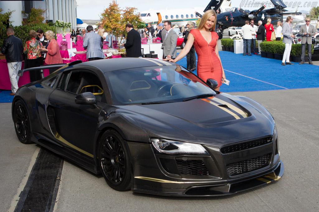 Audi R8    - 2013 McCall Motorworks Revival