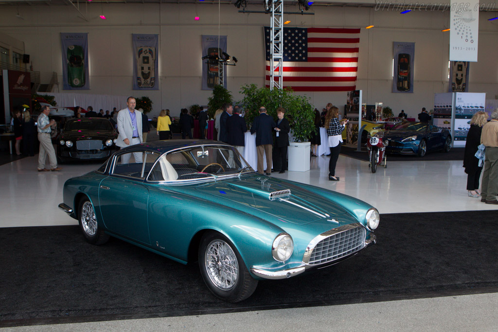 Fiat 8V Vignale Coupe - Chassis: 106*000051   - 2013 McCall Motorworks Revival