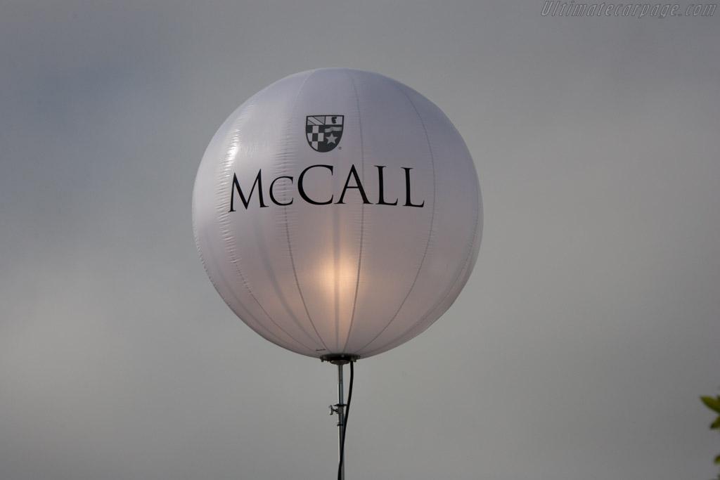 McCall Motorworks    - 2013 McCall Motorworks Revival