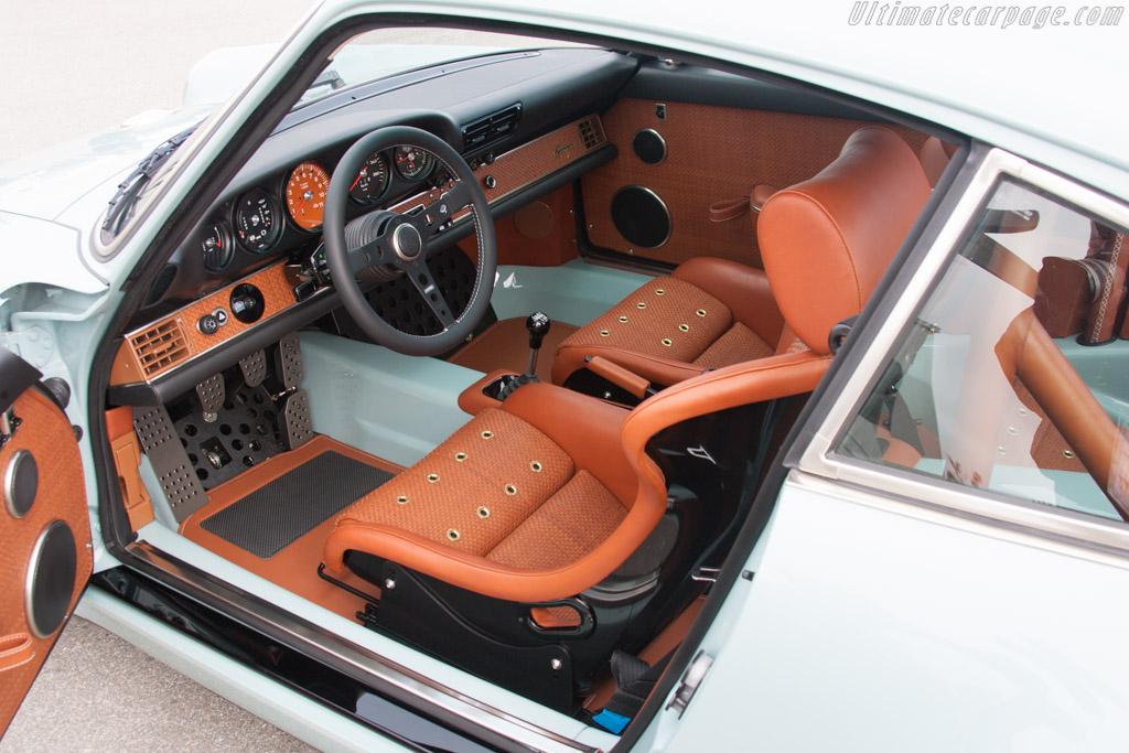 Singer Porsche 911    - 2013 McCall Motorworks Revival