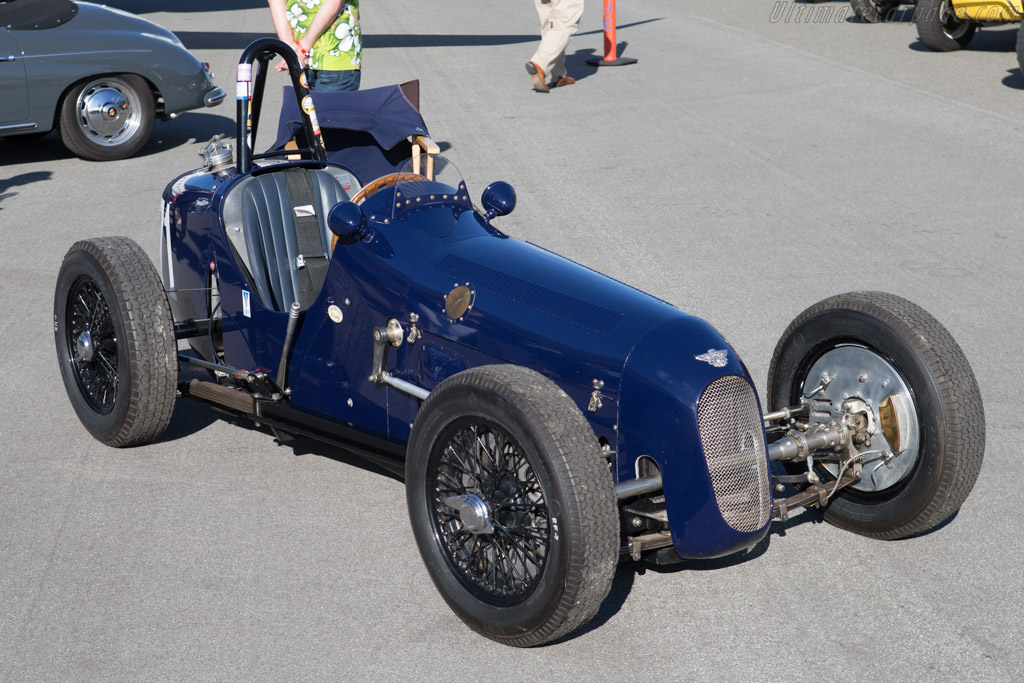 Austin Seven Special - Chassis: 257997   - 2014 McCall Motorworks Revival