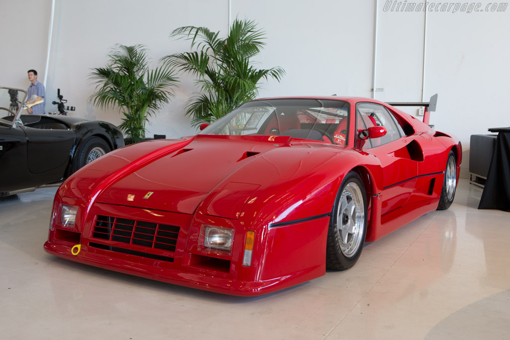 Ferrari 288 GTO Evoluzione - Chassis: 79888   - 2014 McCall Motorworks Revival