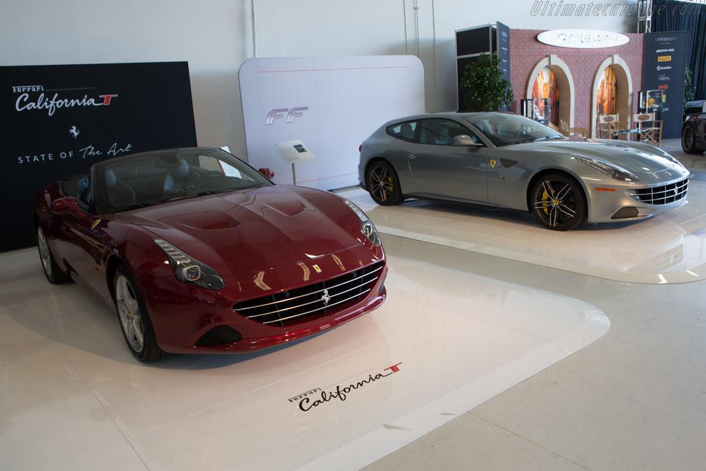 Ferrari California T    - 2014 McCall Motorworks Revival