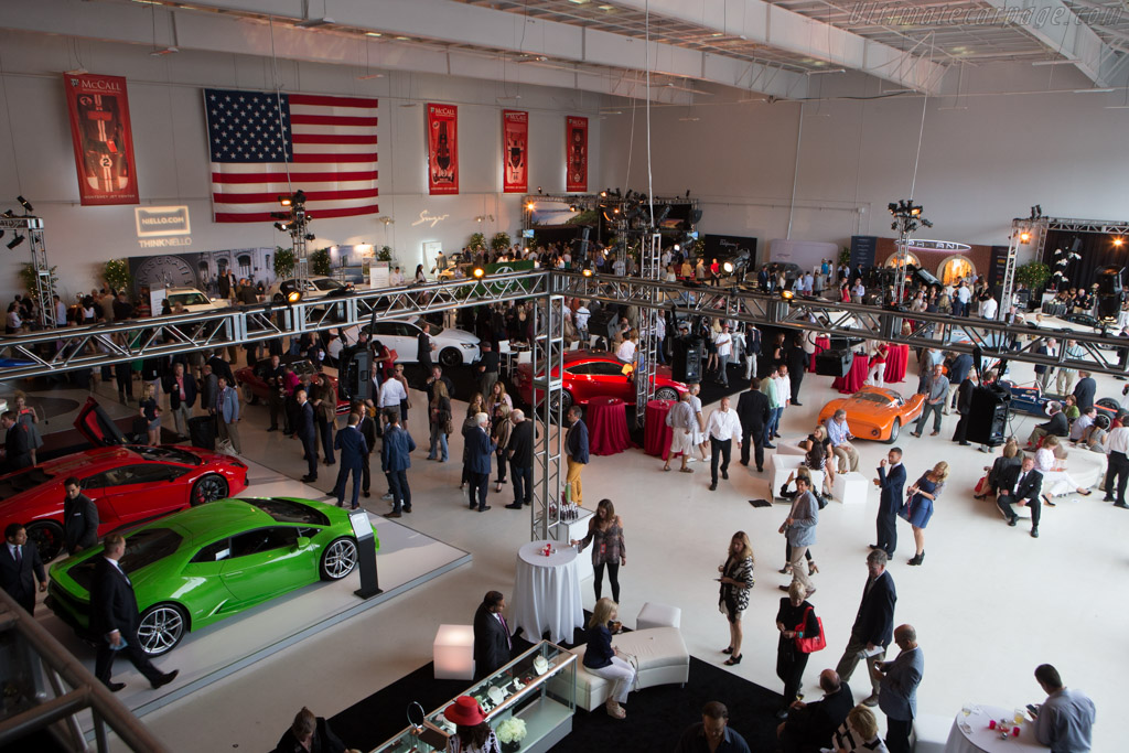 Welcome to the McCall Motorworks Revival    - 2014 McCall Motorworks Revival