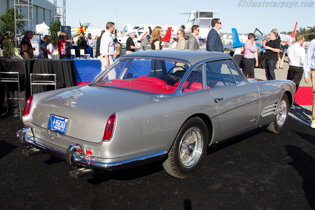 Ferrari 250 GT Coupe Speciale - Chassis: 1187GT   - 2015 McCall Motorworks Revival