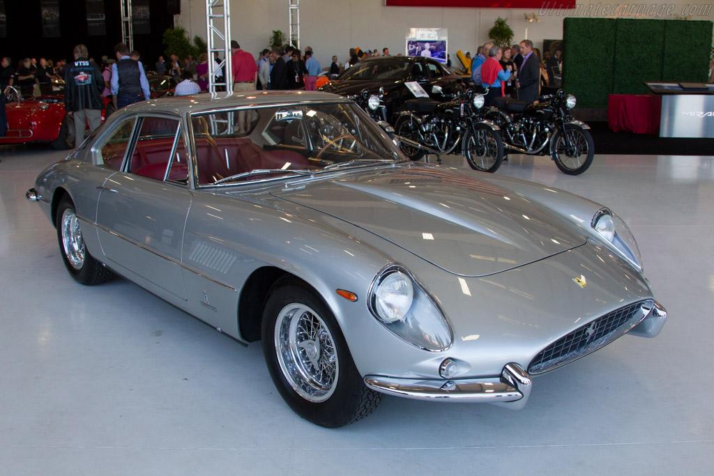 Ferrari 400 Superamerica - Chassis: 5029SA   - 2015 McCall Motorworks Revival