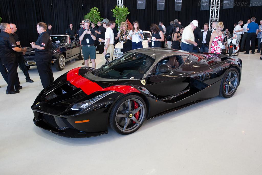 Ferrari LaFerrari - Chassis: 207774   - 2015 McCall Motorworks Revival