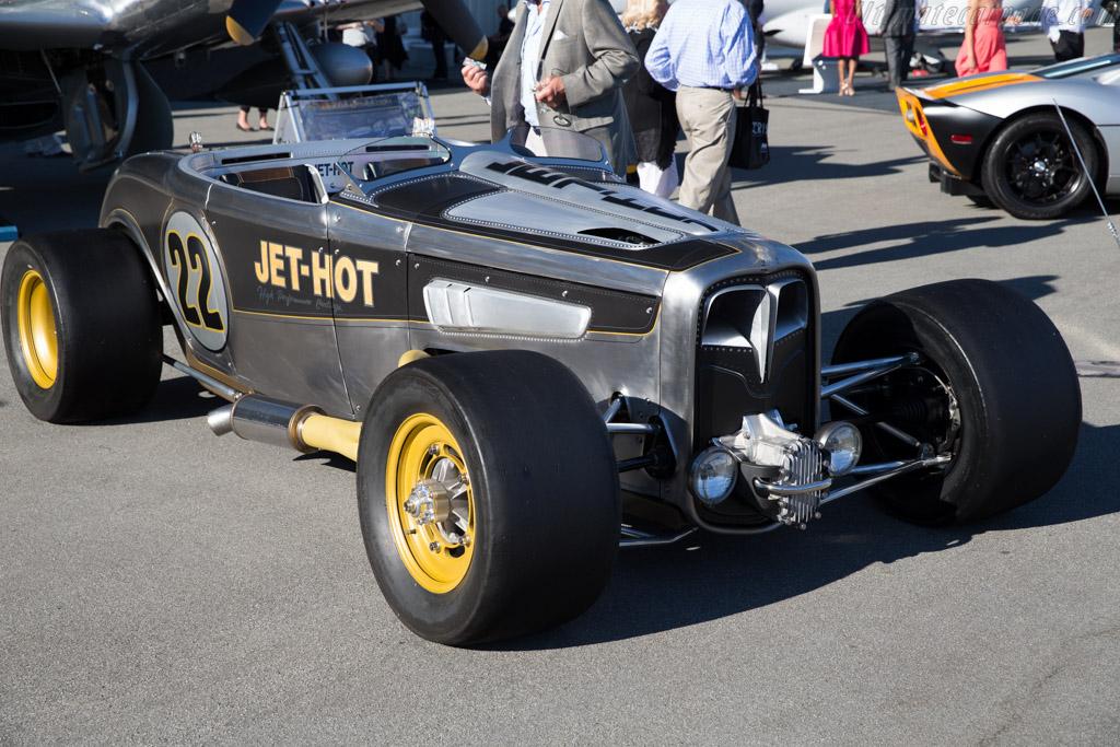 Jet-Hot    - 2015 McCall Motorworks Revival