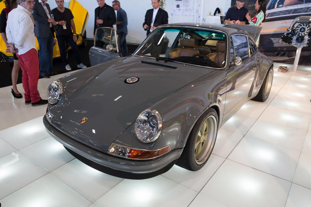 Singer Porsche 911    - 2015 McCall Motorworks Revival