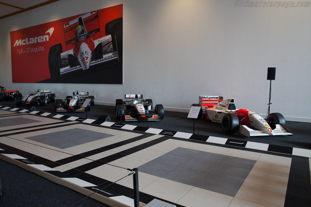 Welcome to the Louwman Museum    - McLaren at the Louwman Museum