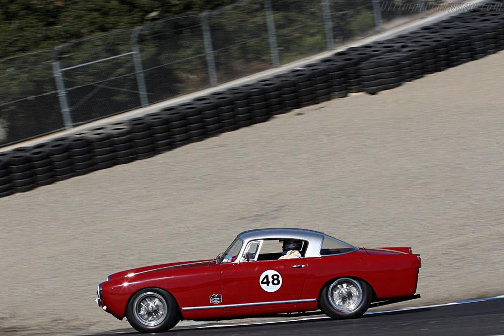 Ferrari 250 GT Boano - Chassis: 0553GT   - 2007 Monterey Historic Automobile Races