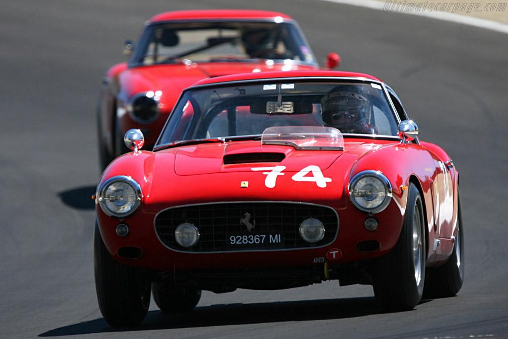 Ferrari 250 GT SWB 'SEFAC Hotrod' - Chassis: 2701GT   - 2007 Monterey Historic Automobile Races