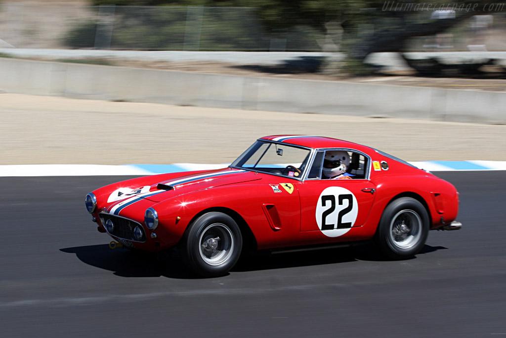 Ferrari 250 GT SWB - Chassis: 2291GT   - 2007 Monterey Historic Automobile Races