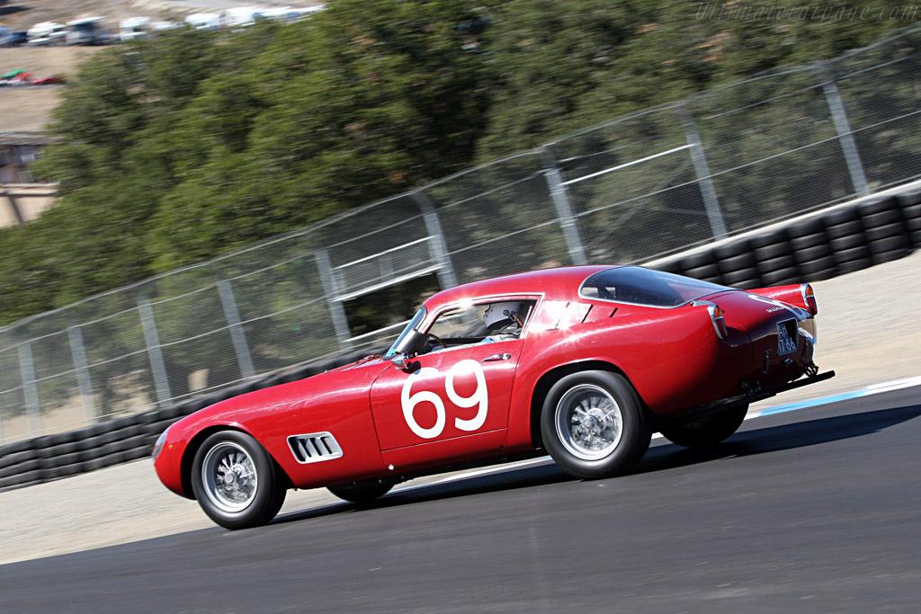 Ferrari 250 GT TDF - Chassis: 0787GT   - 2007 Monterey Historic Automobile Races