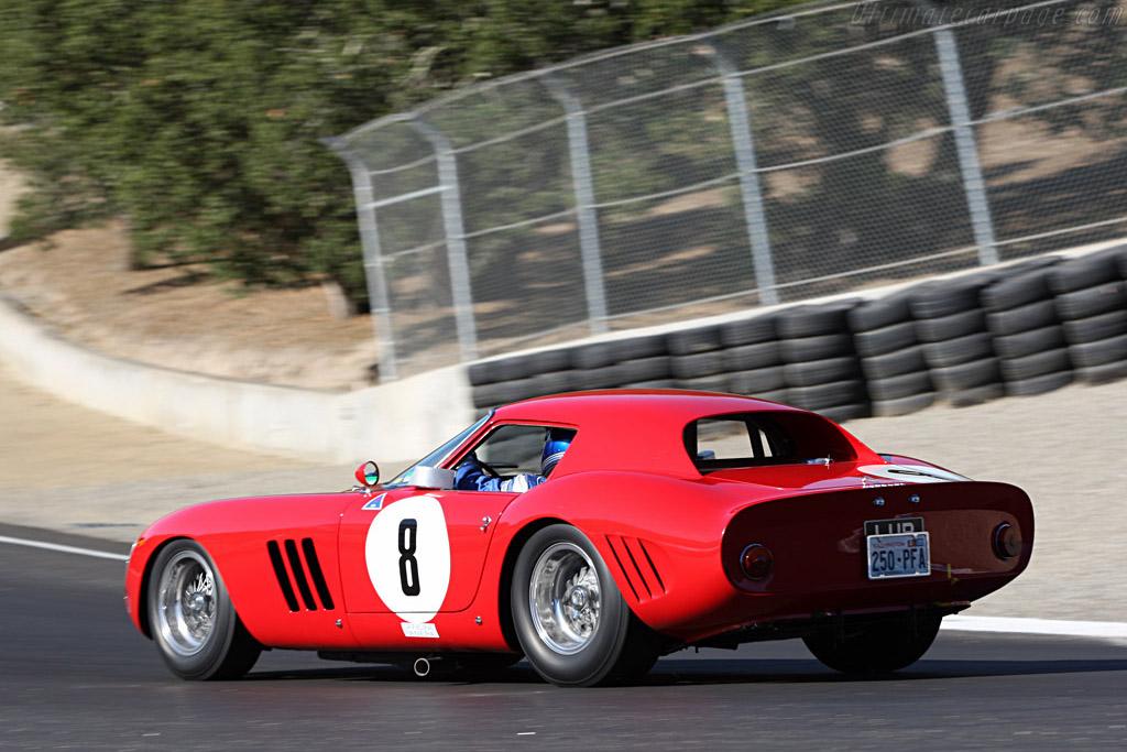Ferrari 250 GTO - Chassis: 3413GT   - 2007 Monterey Historic Automobile Races