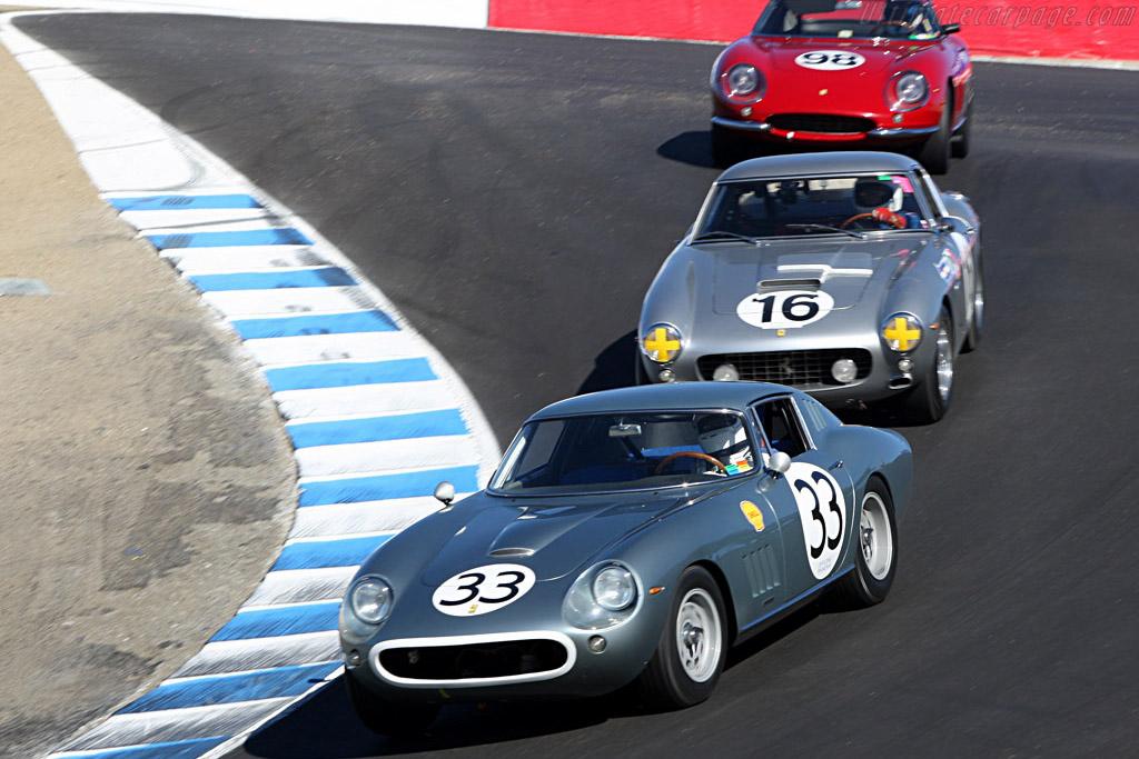 Ferrari 275 GTB/C - Chassis: 09057   - 2007 Monterey Historic Automobile Races