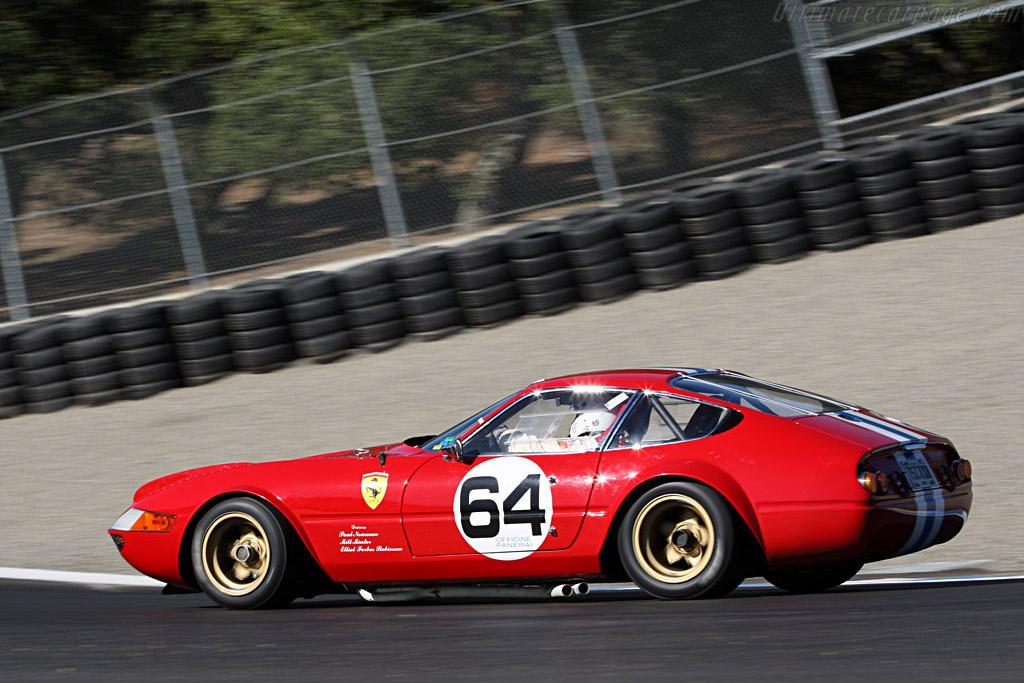 Ferrari 365 GTB/4 Daytona Competizione - Chassis: 14437   - 2007 Monterey Historic Automobile Races
