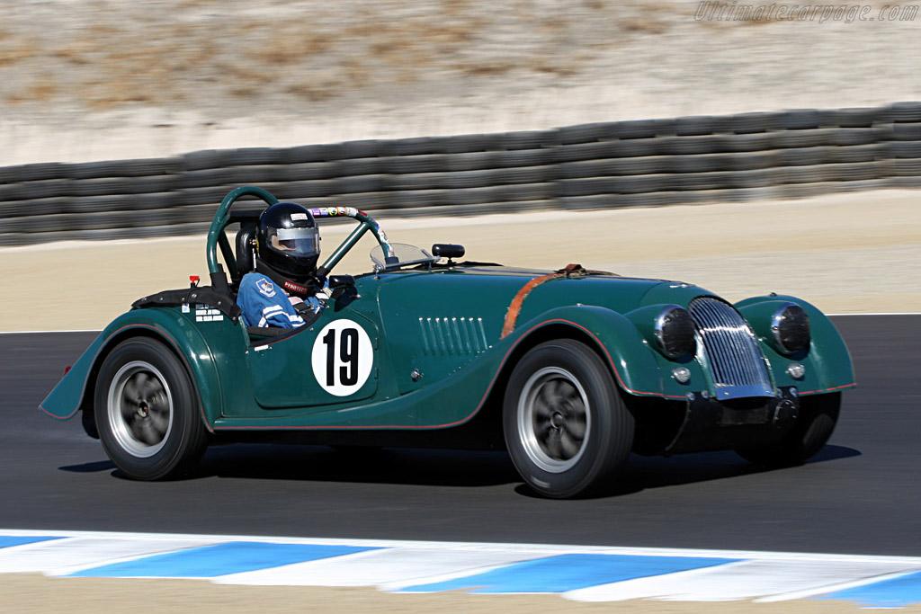 morgan 4 4 2007 monterey historic automobile races. Black Bedroom Furniture Sets. Home Design Ideas