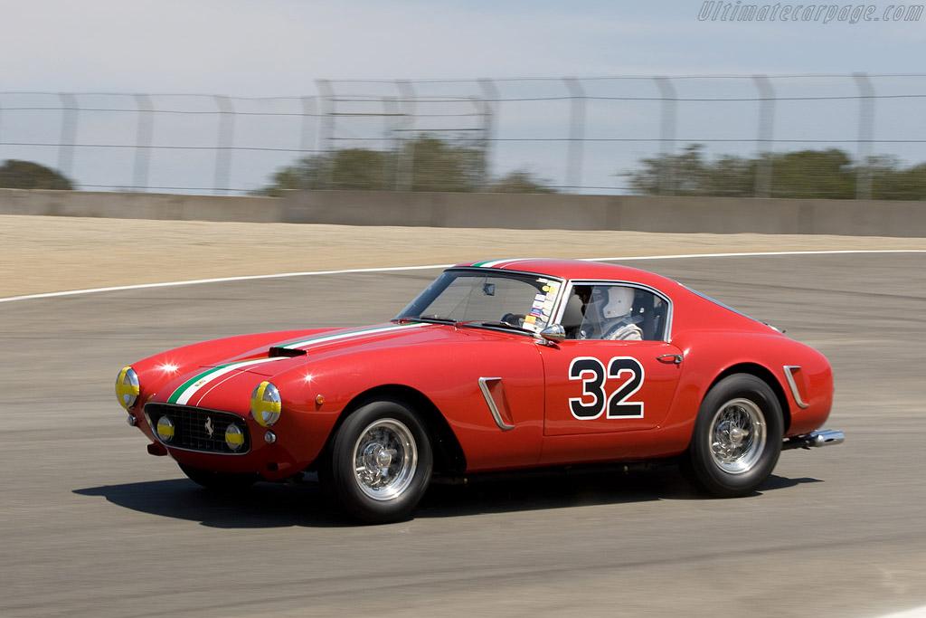 Ferrari 250 GT SWB - Chassis: 2095GT   - 2008 Monterey Historic Automobile Races