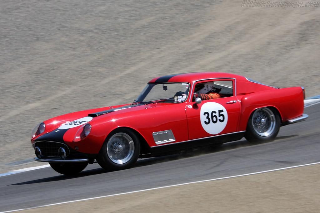 Ferrari 250 GT TdF - Chassis: 0881GT   - 2008 Monterey Historic Automobile Races