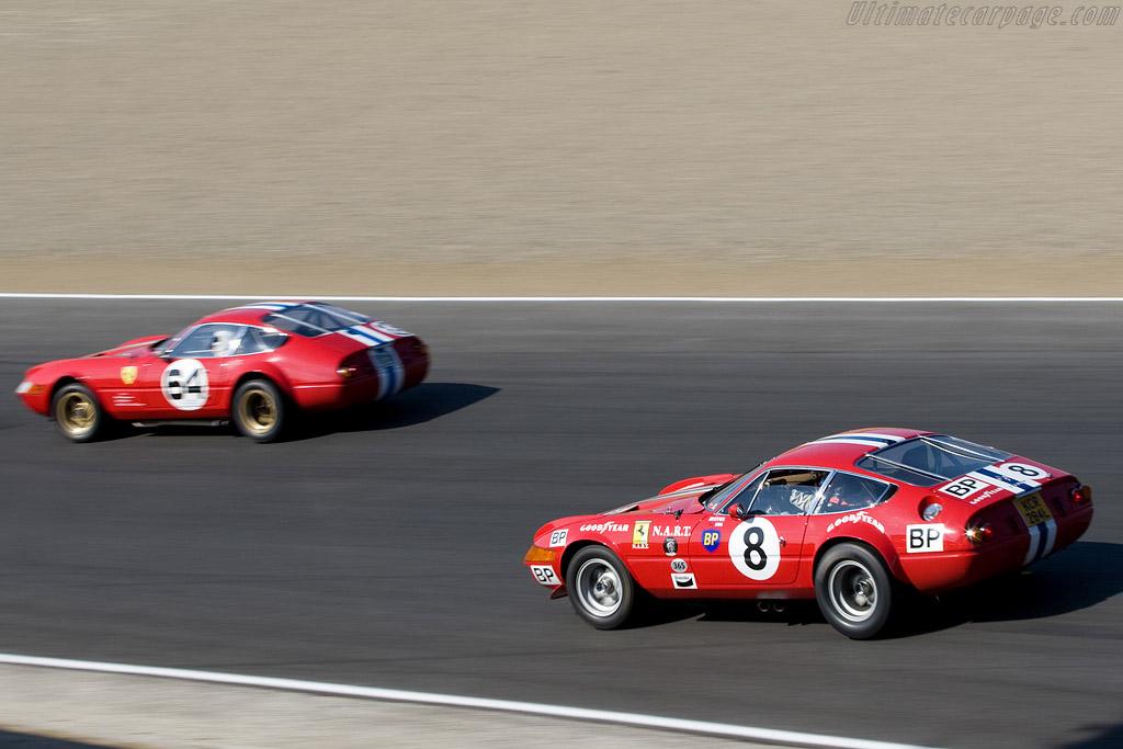 Ferrari 365 GTB/4 Daytona Competizione - Chassis: 16343   - 2008 Monterey Historic Automobile Races