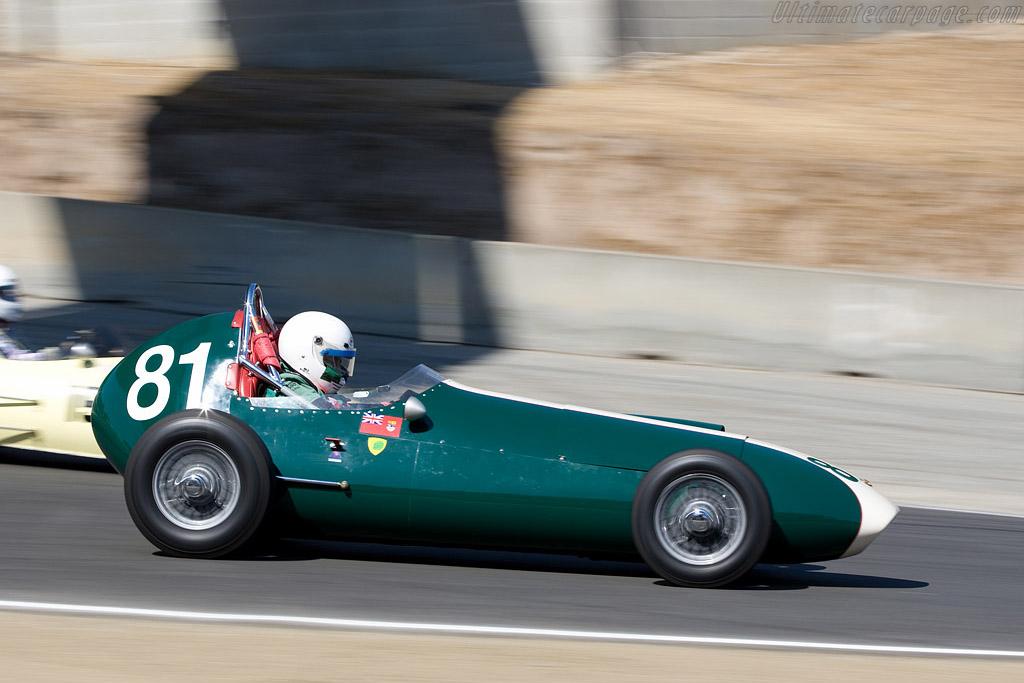 Sadler Mk1    - 2008 Monterey Historic Automobile Races