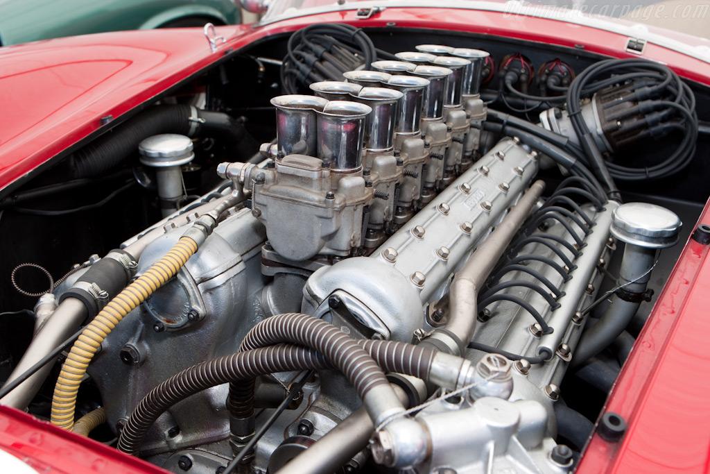 Brute force    - 2009 Monterey Historic Automobile Races