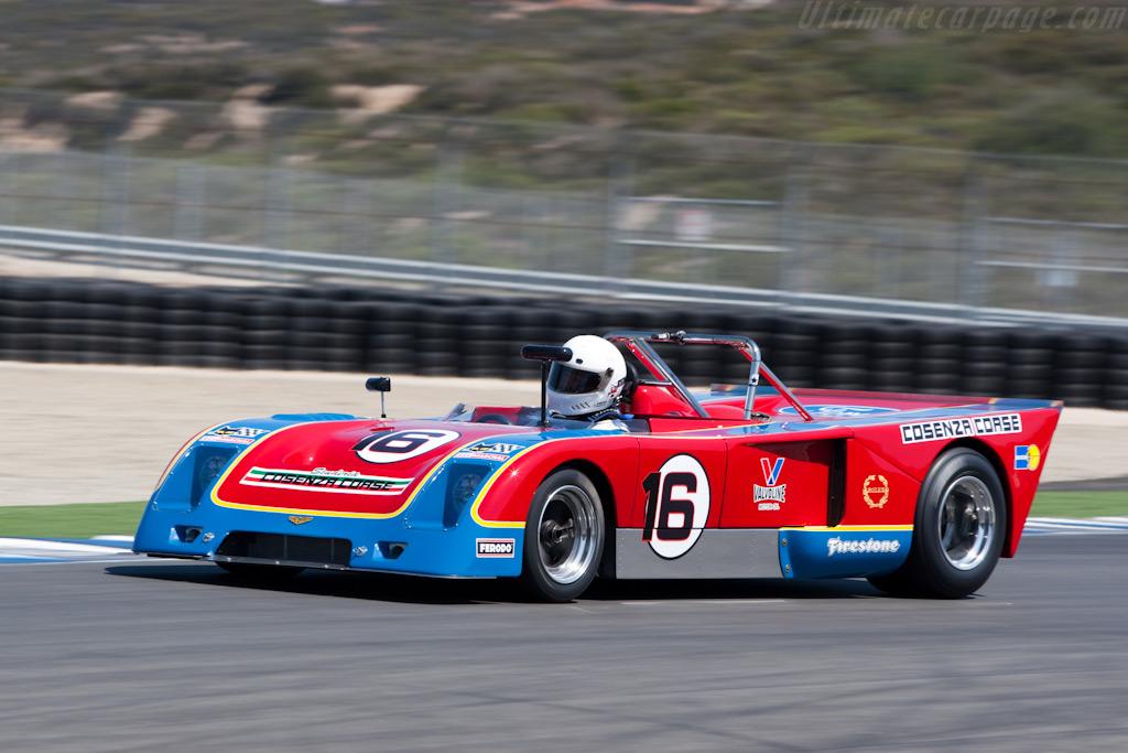 Chevron B23 - Chassis: B23-73-14   - 2009 Monterey Historic Automobile Races