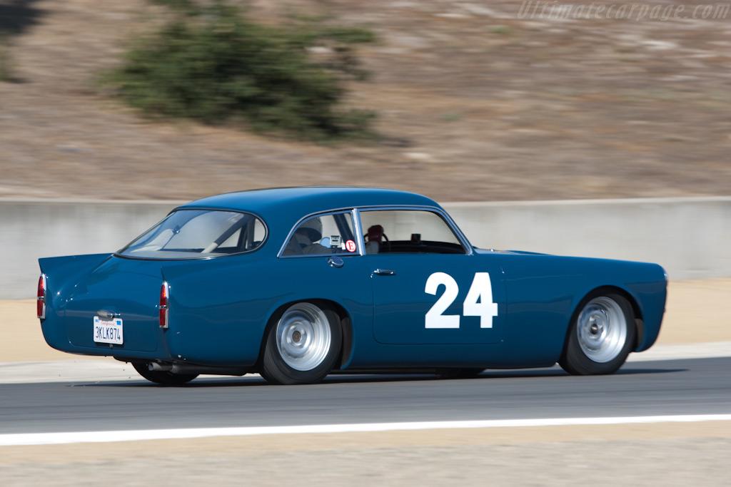 Peerless    - 2009 Monterey Historic Automobile Races