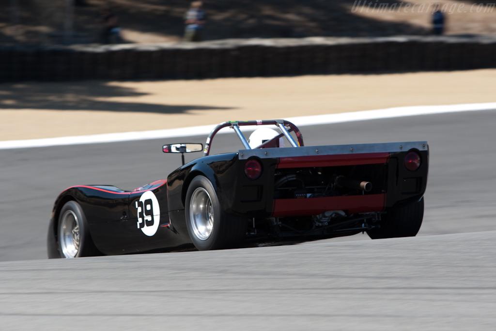 Royale RP 3-4    - 2009 Monterey Historic Automobile Races