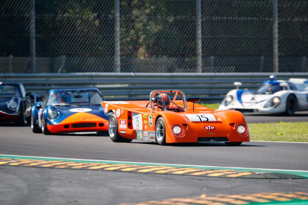 Chevron B19 - Chassis: B19-71-4 - Driver: John Emberson / Bill Wykeham - 2019 Monza Historic